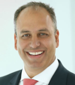 Wael Barsoum is president and CEO of Cleveland Clinic Florida Region