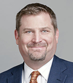 Kevin Campbell, PwC's Southeast cybersecurity expert